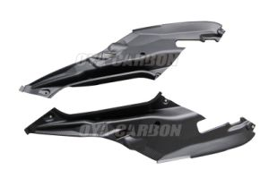 Carbon Fiber Front Trunk Lid Kits for Lamborghini Gallardo Lp-570 pictures & photos
