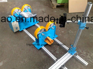 Welding Rotator Hdtr-1000 for Pipe Welding pictures & photos