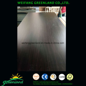High Quality PVC Film Plywood for Furniture pictures & photos