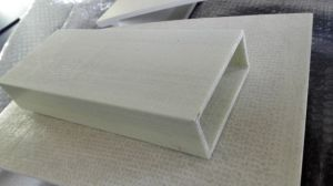 Fiberglass Rectangular Tube pictures & photos