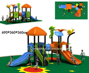 Commercial Playground Equipment FF-PP212 pictures & photos