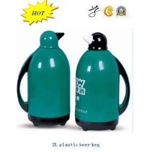 15L 20L 25L Plastic Beer Barrel pictures & photos