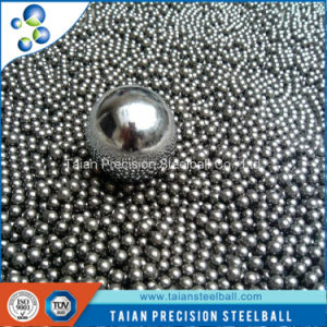 AISI52100 Chrome Steelball Bearing Bead for Auto Accessories pictures & photos