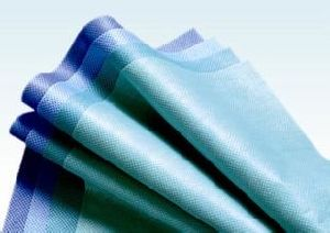 CE Approved Green Sterilized Wraps Fabric pictures & photos