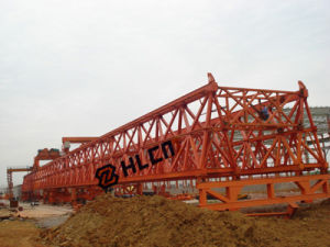 Segmental Assembling Launching Gantry (JP-9) pictures & photos