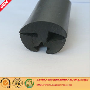 Auto Glass Window Rubber Seal for Car Windshield