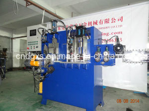 Automatic Metal Brush Handle Bending Making Machine (Knurling type) pictures & photos