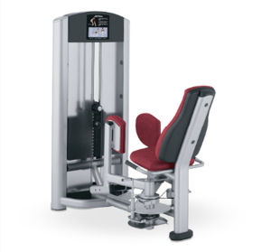 Gym Equipment outer Thigh / Abduction pictures & photos