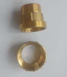 Brass Industrial Fitting