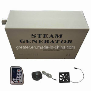 3kw Steam Engine for Sauna Room (TR012N-H) pictures & photos