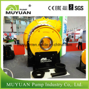 High Chrome Cast Iron Slurry Pump Spare Part pictures & photos