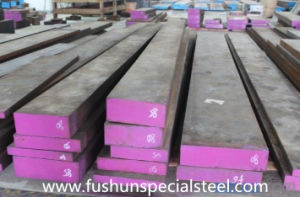 Steel Products Skh58 DIN1.3348 Hs2-9-2 High Speed Steel with ESR pictures & photos