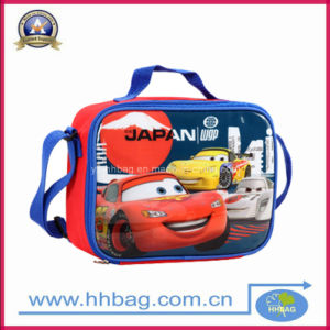 PVC Cartoon Children Lunch Bag (YX-Lb-207)