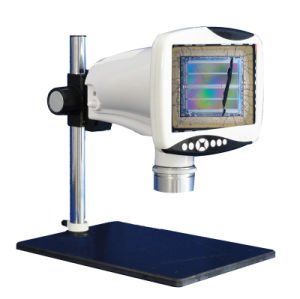 Med-L-G Series Industry LCD Microscope pictures & photos