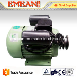 Yl Single Phase Motor Special Use for Air Compressor Motor for Water Pump pictures & photos