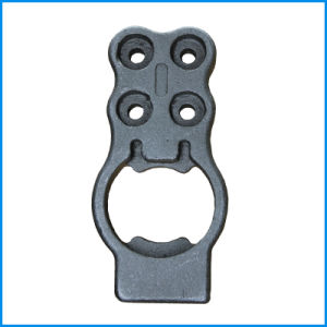 Carbon Steel Casting Tools for Auto Use with CNC