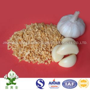 Competitive Price Chinese Fried Garlic Granules Crop 2015