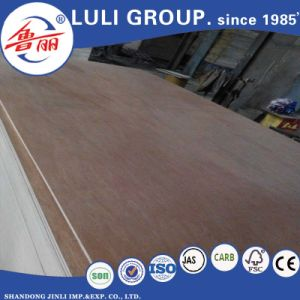 6mm Laminated Plywood From China Luli Group pictures & photos