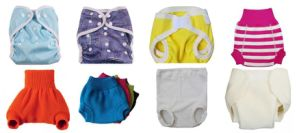 Baby Cloth Diaper Covers