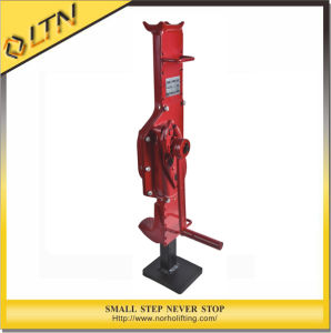 High Quality Machinery Jack 1.5t to 10t pictures & photos