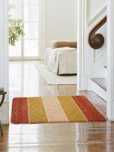 Non-Slip Latex Backing Home Stair Mat