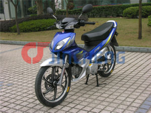 Jincheng Motorcycle Model Jc110-18 Cub pictures & photos