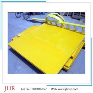 GRP Fiberglass Plate Grating for Car Wash pictures & photos