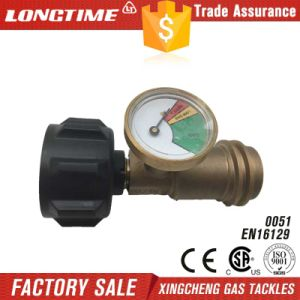 CSA Approved High Quality Propane Tank Gauge pictures & photos