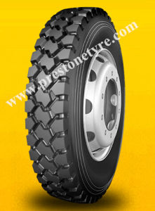 All Steel Heavy Duty Radial Truck Tyre/Tires (11R22.5 11R24.5) pictures & photos