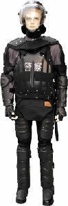 Bp-28 Anti Riot Suit/Impact Resistant Police pictures & photos