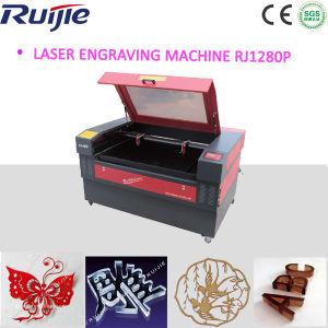 Cheap Price Metal Laser Cutting Machine (RJ1390) pictures & photos