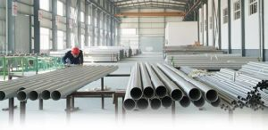 The Production of Stainless Steel Pipe pictures & photos
