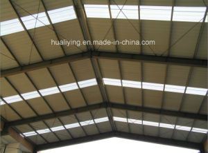 Roofing Structure for Warehouse pictures & photos