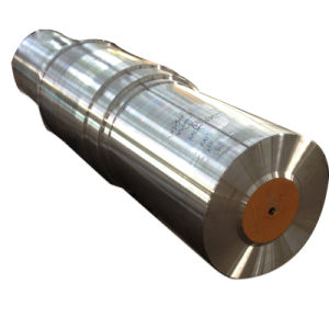 Customized Forged Shaped Mill Roll Heavy Forging Roller pictures & photos