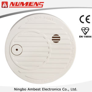 Stand-Alone Combined Smoke and Heat Detector (110 to 240V AC) (SND-500-CA) pictures & photos