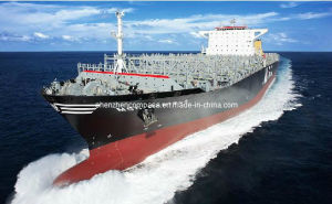 Sea Freight/Shipping From China to Bandar Abbas/Damman/Riyadh/Doha/Dubai/Sharjah/Muscat pictures & photos