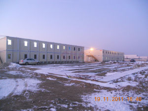 BMW Container (CILC) pictures & photos