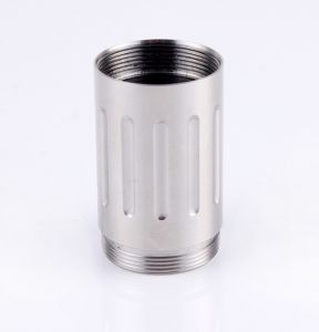 Precision CNC Machining Part for Communication Equipments pictures & photos
