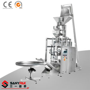 Peanut/Rice/Soybean Granule Packing Machine Production Line pictures & photos