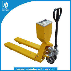 Tcs Pallet Truck Scale, Forklift Scale