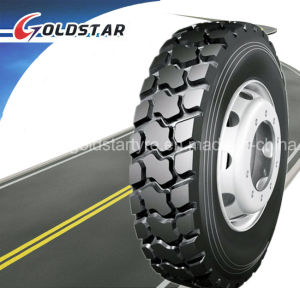 Radial Truck Tyre for Middle-East (13r22.5, 11.00r20, 12.00r20) pictures & photos