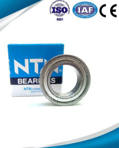 Single Row Deep Groove Ball Bearings, Motorcycles Parts, Manufacture Price