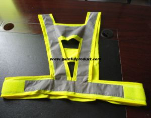 High Visible Safety Cloth (EGT-H053)