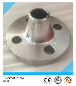 Class 150 300 600 900 1500 2500 Stainless Steel Flanges pictures & photos