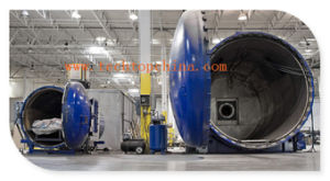 Laminated Glass Autoclave with ASME Certificate pictures & photos