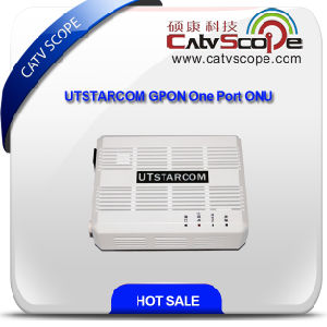 Utstarcom Gpon One Port ONU Csp-100g pictures & photos