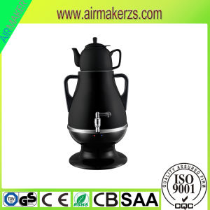 2017 New Home Appliance Electric Samovar for Russia Market pictures & photos