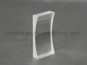 Optical Jgs1 Glass Double Convex Cylindrical Lens pictures & photos