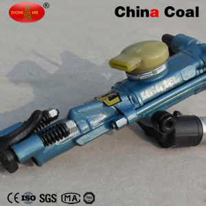 High Efficiency Yt27 Hand Held Pneumatic Air Leg Rock Drill pictures & photos