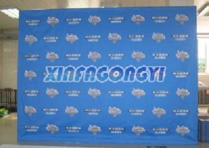 Hight Quality Pop out Banner with aluminium Frame pictures & photos